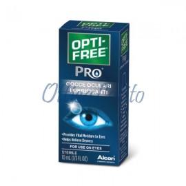 OPTI-FREE PRO Gocce Oculari Lubrificanti 10 ml