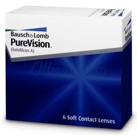 PureVision Terapeutica (6 Lenti)