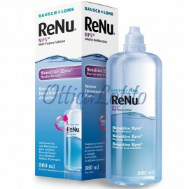 ReNu MPS Sensitive Eyes 360 ml