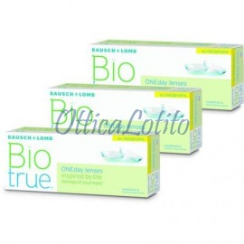 Biotrue ONEday For Presbyopia 90