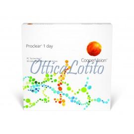 Proclear 1 Day (90 Lenti)