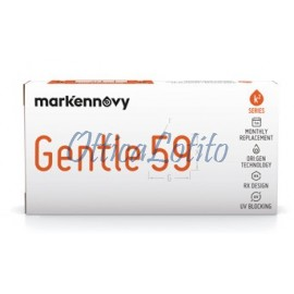 Gentle 59 Multifocal