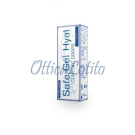 Safe-Gel Hyal Comfort Drops 15 ml