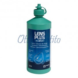 Lens Plus Ocupure Saline 360 ml
