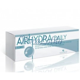 AirHydra Daily Toric