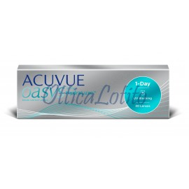 1 Day Acuvue Oasys With Hydraluxe