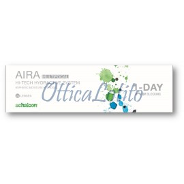 AIRA 1 Day multifocal