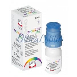 OPTO Protek UV Free 8 ml
