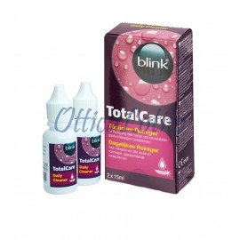 Total Care Cleaner 2X15 ml