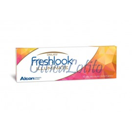 FreshLook Illuminate