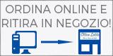 Ordina Online e Ritira in Negozio