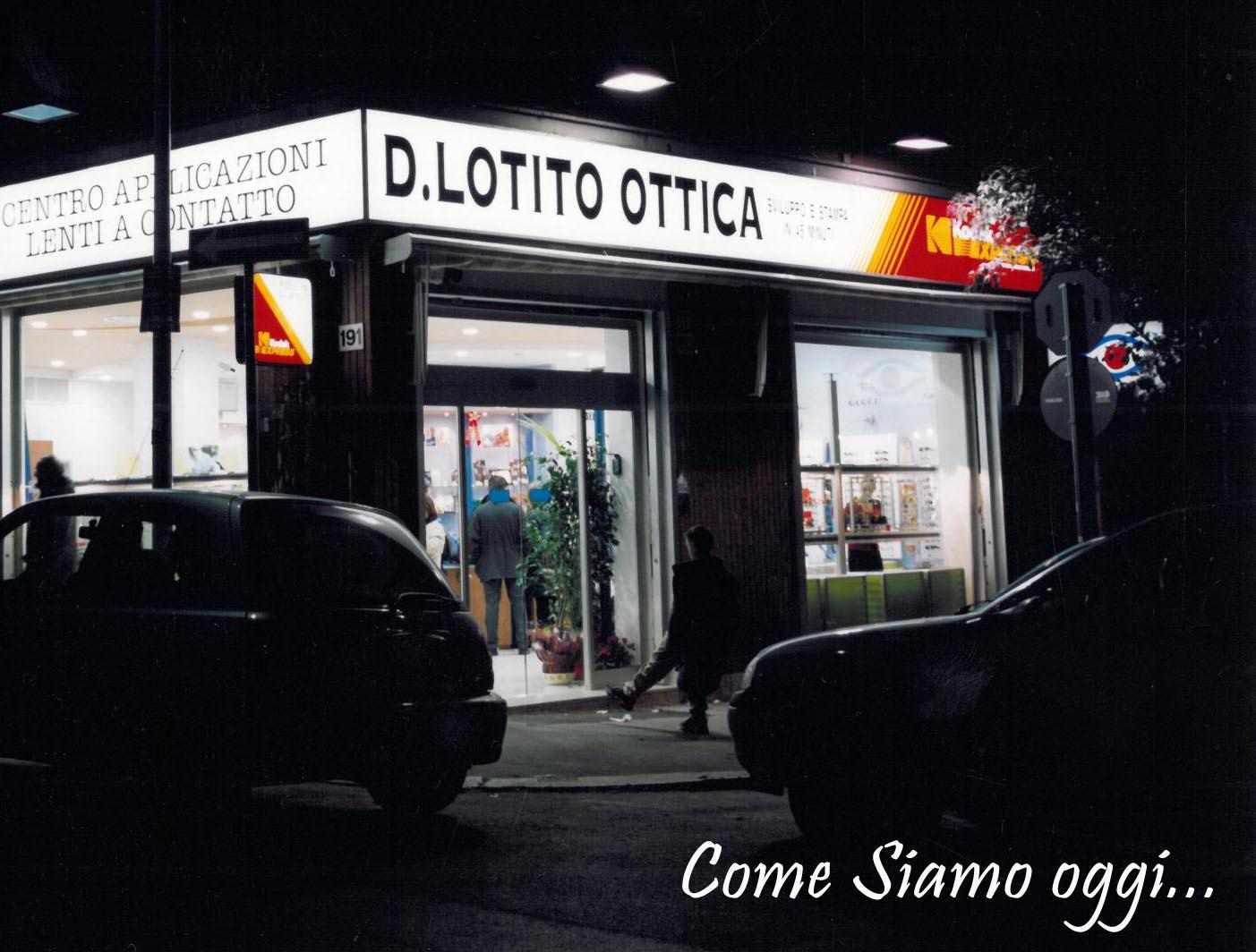 Ottica Lotito 2017